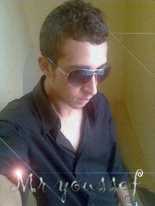 Mr youssef