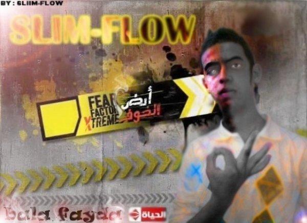 THUG-FLOW AKA SLIM-FLOW