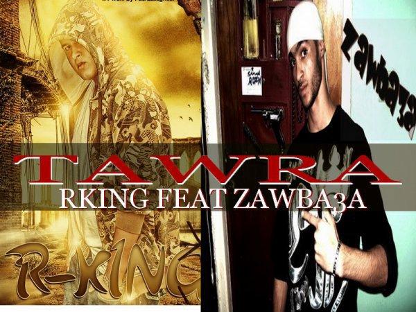 Rking Feat Zawba3a