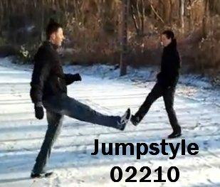 Jumpstyle 02210