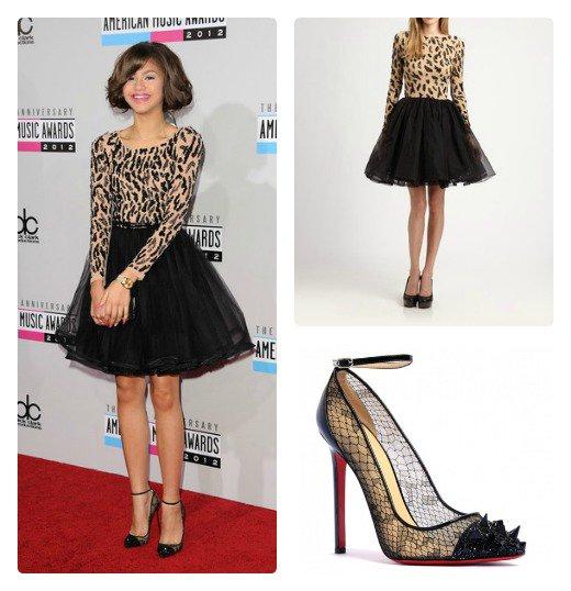 Dress like Bella and Zendaya !!! (part 1)