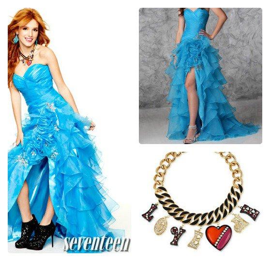 Dress like Bella and Zendaya !!! (part 2)