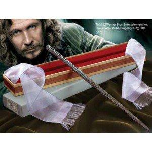 Baguette de Sirius Black - Boîte Ollivander