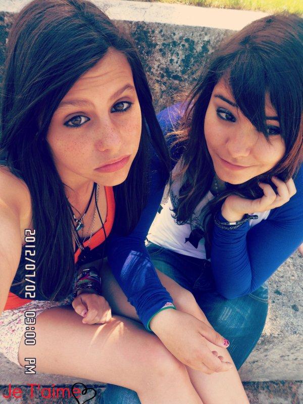 Meilleure Amiie D'amoure .♥♥♥*