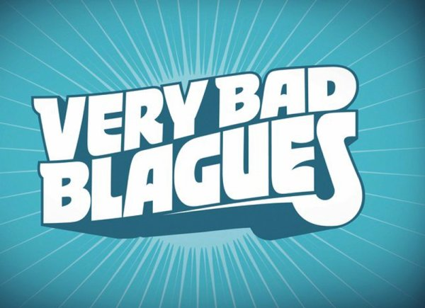 Very Bad Blagues (2013)