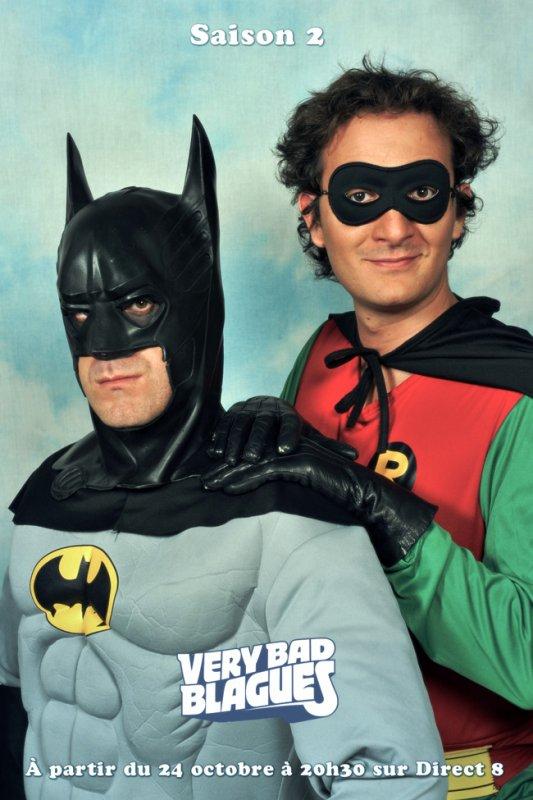 Batman du Ghetto (2013)