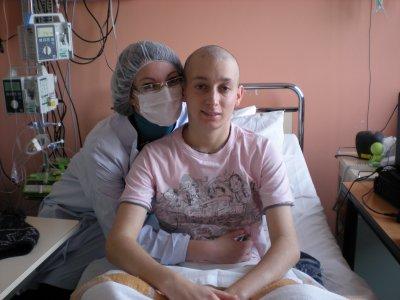 Blog de moi et mon combat page 2 blog de moi et mon combat - Chambre sterile pour leucemie ...