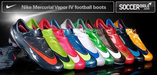 303c902b5 Nike Mercurial Vapor IV - Blog de mercurial-evolution