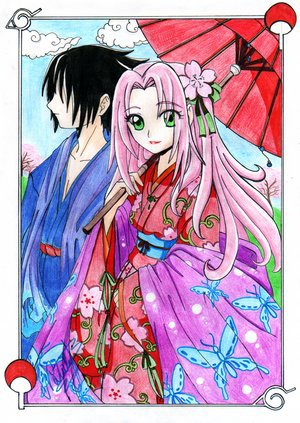 Blog Manga Naruto <3 (;
