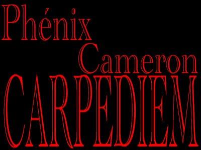 Phénix feat Cameron - CARPEDIEM (2011)