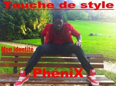 mon identité / Phénix - Touche de style (2011)