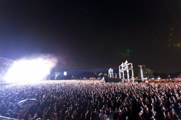 Heavy Montreal 2012 ! Dimanche 12 Août