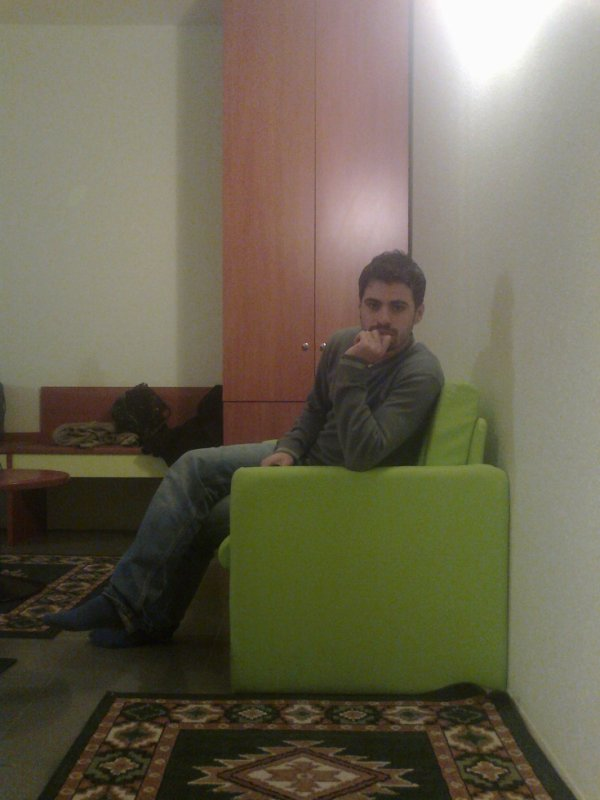hotel Belveder à Ghardaia