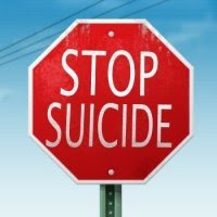 J'en ai marre des suicidaires.