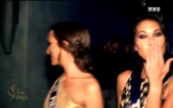 Le gala des Miss au Sri Lanka