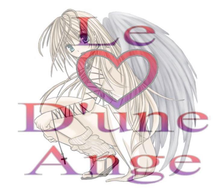 Le Coeur d'Une Ange, Prologue.