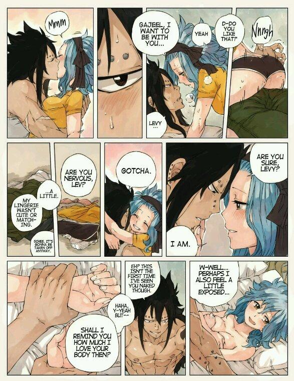 Doujinshi pervert (1)