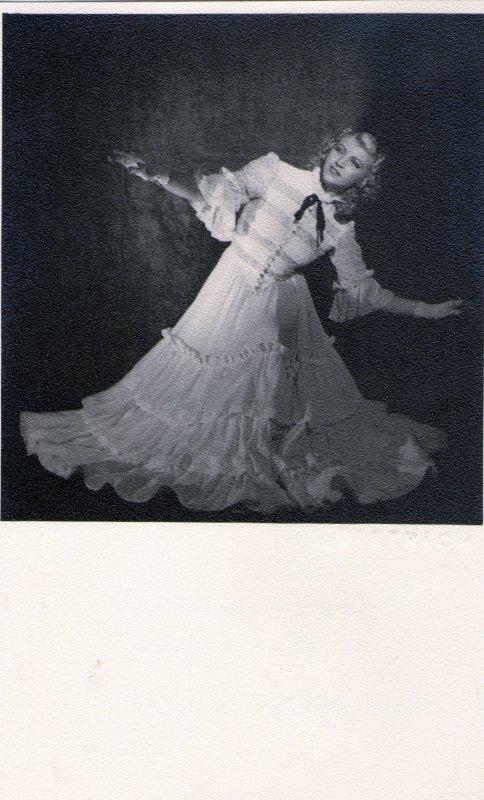 """""""Cinéma, Théâtre, Danse, Chant"""""""