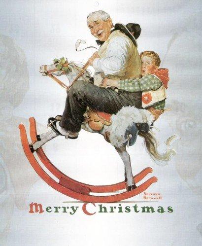 Joyeux  Noel  Ma-Belle  !