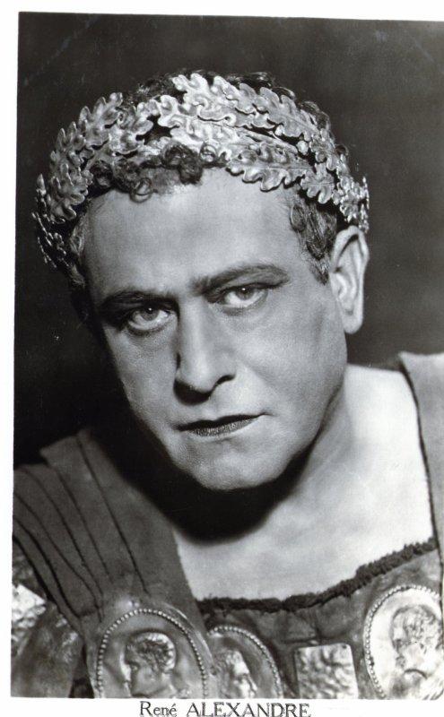 """""""Cinéma, Théâtre, Chanson"""""""