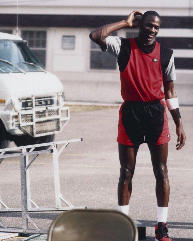 Air Jordan I (1985-86)