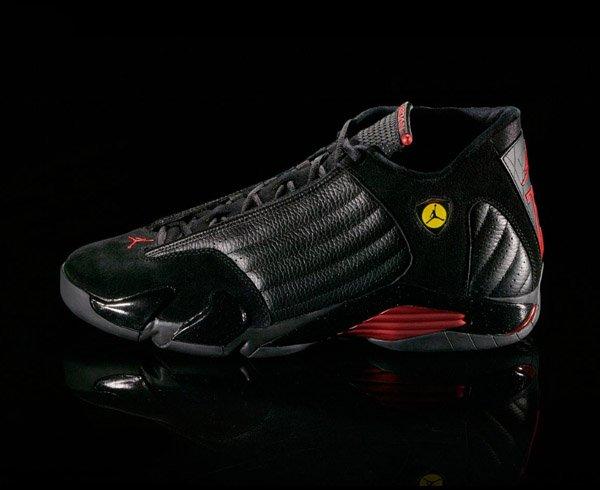 Air Jordan 1998
