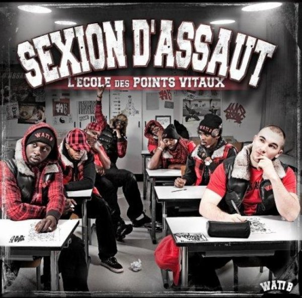 16 Sexion d'Assaut