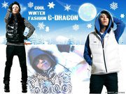 HAPPY BIRTHDAY G-DRAGON !!!!!!!!!! (Avec un jour de retard)