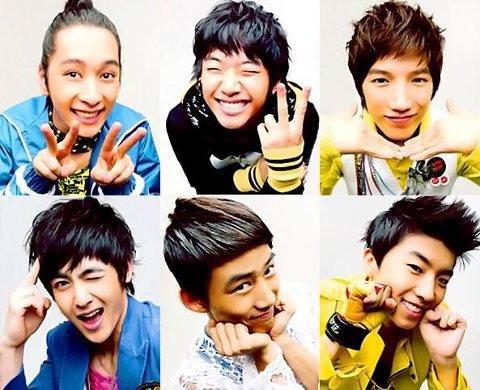 2PM -Le Retour