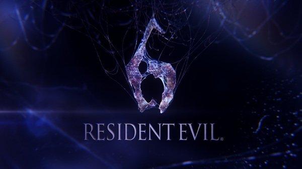 DEMO : RESIDENT EVIL 6