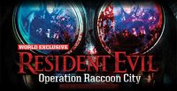 RESIDENT EVIL OPERATION RACCOON CITY : commentaire