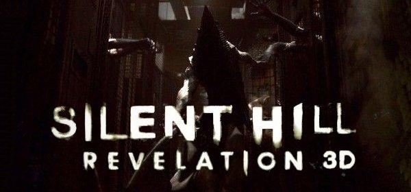 Compte Rendu : Silent Hill Revelation