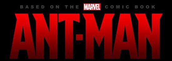 Ant-Man !