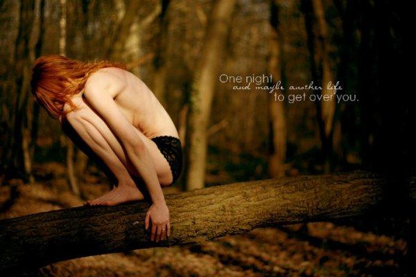 Ode à Mademoiselle K et au Naboo des bois