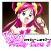 pretty-cure5-x