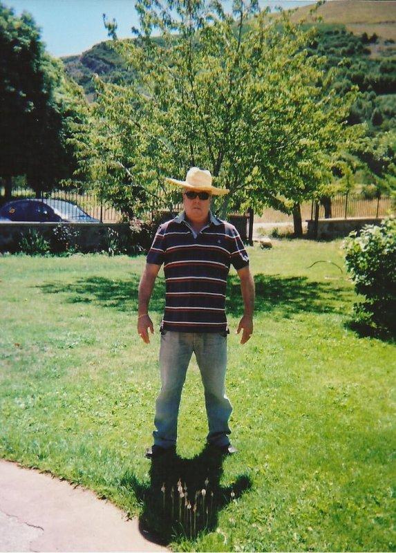 El John Wayne asturiano