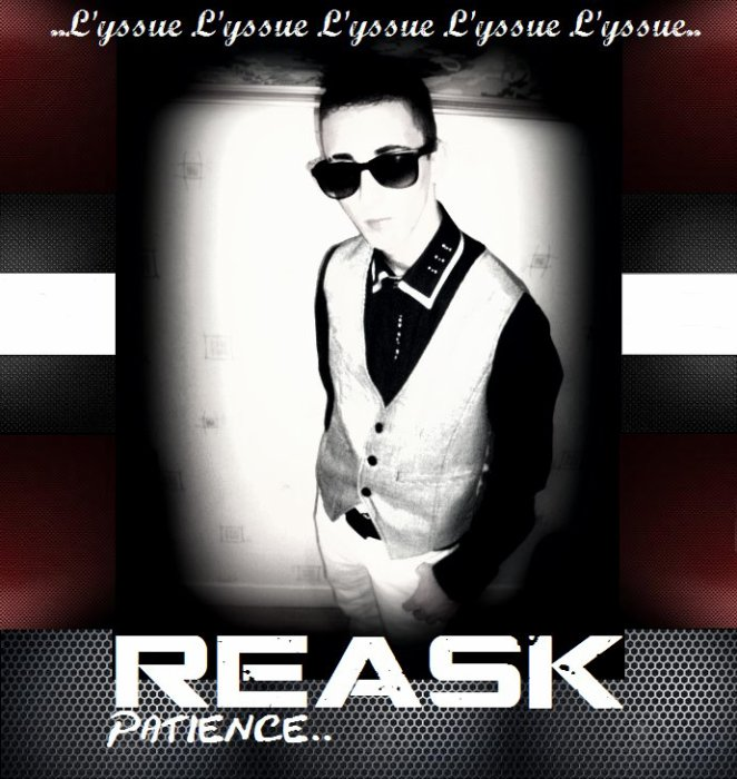 Reask Officiel (RAP)