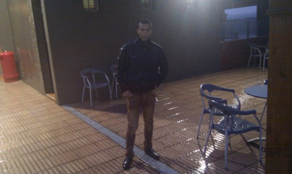 place in agadir