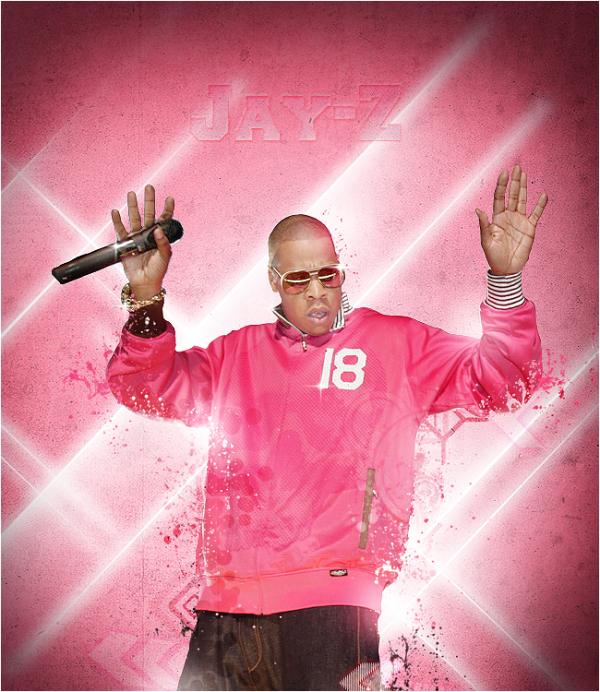 Ξ   Jay-Z#   Ξ