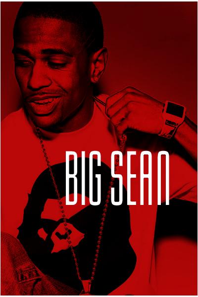¦ Big Sean¦ ¦