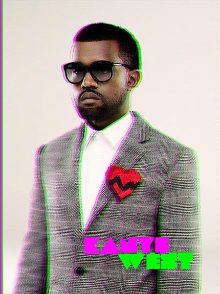 ¥ Kanye West ¥