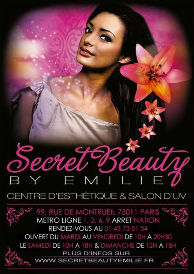 blog secret-beauty-officiel