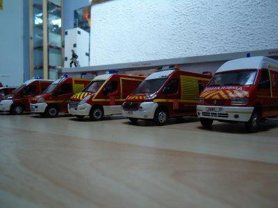 mes véhicules d'assistance a personnes