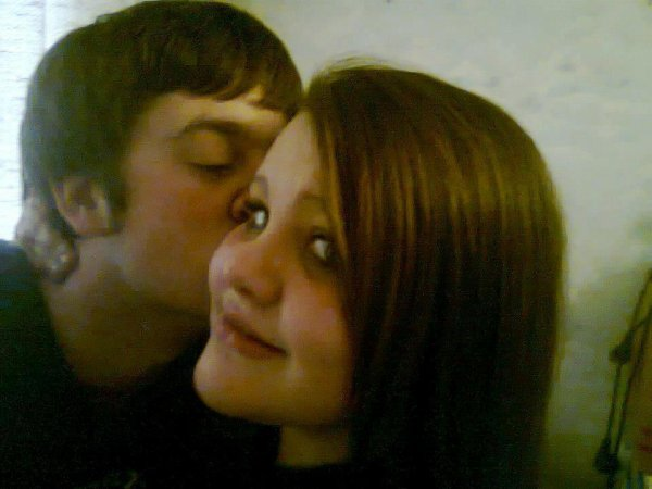 Une histoir qui a commenser le 04/09/2012 je t aime mon bebe <3 ( partie 1 )