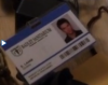 LE BADGE DE TOBY EST UN BADGE MEDICAL