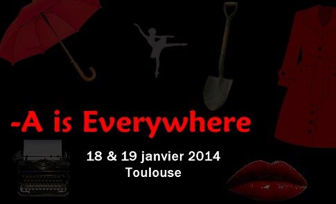 "CONVENTION ROYAL EVENTS: "" A IS EVERYWHERE "" EN FRANCE"