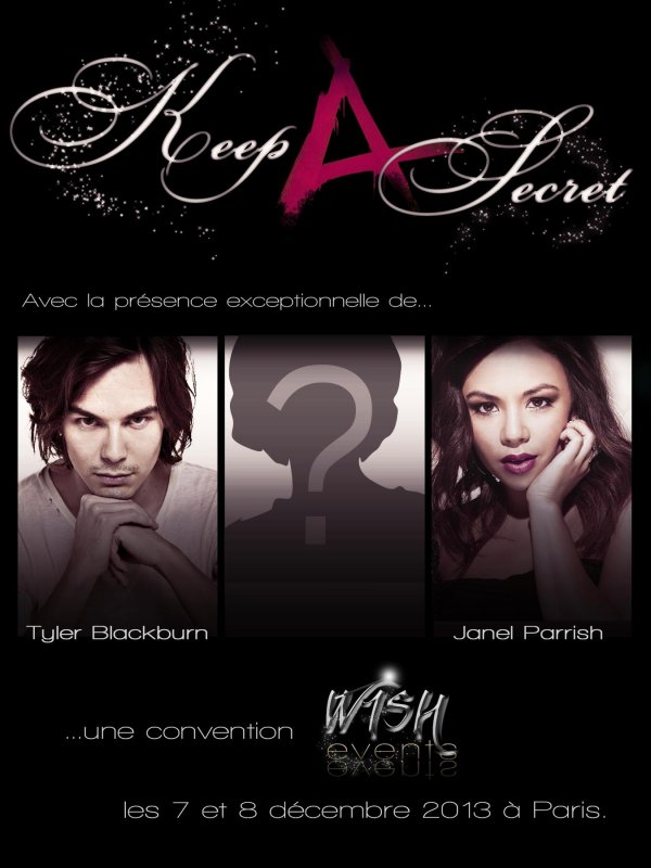 CONVENTION PLL EN DECEMBRE A PARIS