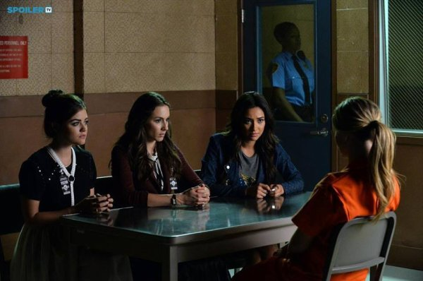 PHOTOS PROMOS 5X21 PART 1/2