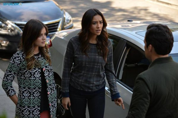 "PHOTOS PROMOS 5X22 "" TO PLEA OR NOT TO PLEA "" PART 3/4"