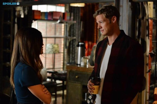 """PHOTOS PROMOS 5X23 """" THE MELODY LINGERS ON"""" PART 1/5"""